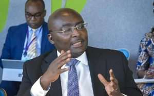 Bawumia Accused Of Stampeding Audit Of Sinohydro Deal