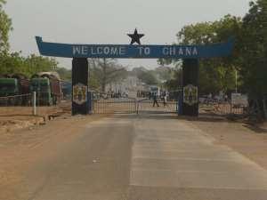 COVID-19: Ghana's Borders Remain Shut – Akufo-Addo