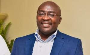 Bawumia Off To USA