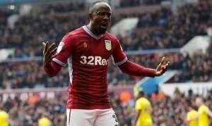 Aston Villa Set To Part Ways With Albert Adomah