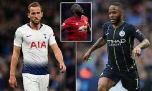 Revealed: Premier League Clubs Most Valuable Players