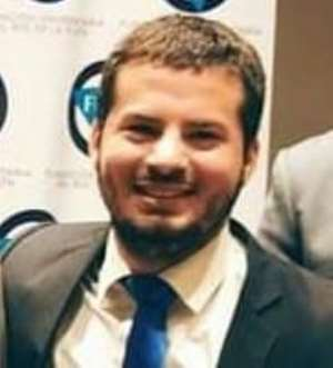 Juan Martin González Cabañas is a senior researcher and analyst at the Dossier Geopolitico