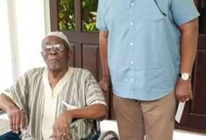 NDC Mourns Alhaji Ussifu Ali