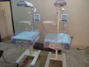 Sunyani East Rotary Club Donates Equipment To 7 Hospitals