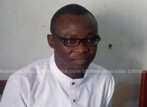 Emmanuel Asore Avoka