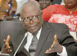 Please Amidu, ignore the nagging and grouching: Drag the honourable member to court
