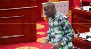 Haruna Iddrisu Wants Housing Ministry's Budget Released Quickly To Tackle Flooding