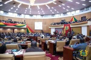 AG Presents Vigilantism Bill To Parliament