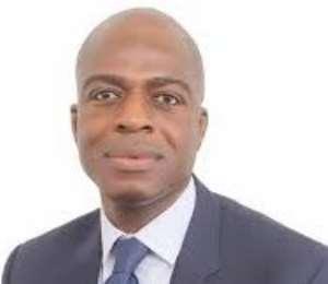 David Gyewu Ag Director General, National Information Technology Agency(NITA)