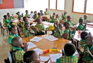 The Education Ministry says the reforms will make education more responsive to the human resource and development needs of Ghana.