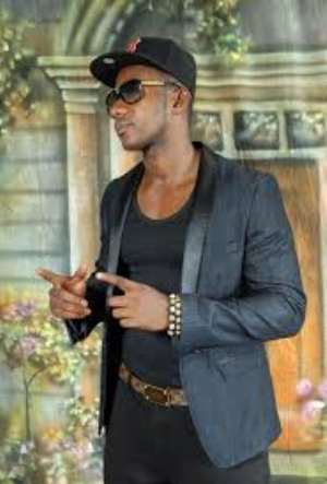I Worked As A Security Man In London – T-Blaze