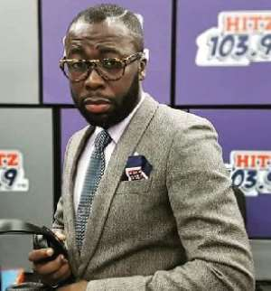 I'm Disappointed In VGMA 2019 Nominees Jam – Andy Dosty