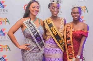 Miss Ghana UK Team Embarks On Mental Health Project In Ghana