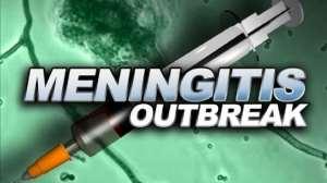 U/W: Alban Bagbin Laments Meningitis Deaths In Nadwoli Kaleo