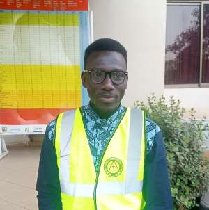 COVID-19 Safety  Measures Defied Due To Inequality In Ghana