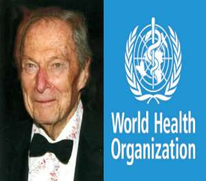 World Health Organization Involvement In Medical Crime In Africa