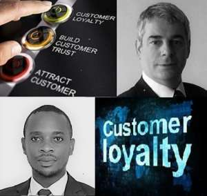 Customer Loyalty in the Dark Social : How-To Tips