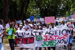 Stop Lip-Service On Climate Change──Youth Group To African Gov'ts