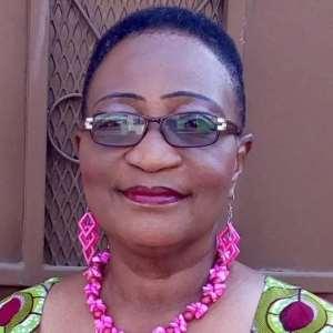 Madam Gloria Commodore Selected For 2020 Femine Ghana Achievers Awards