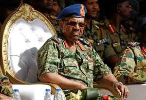 Omar Al-Bashir toppled by the military