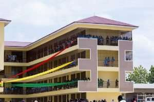 Auditor General Finishes 'Value For Money' Audit Of Mahama's E-Block Schools