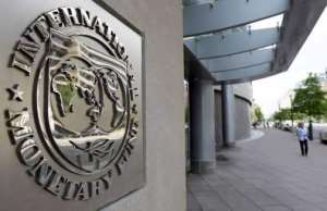 IMF Worried About Rising Debt In The Corporate Sector