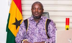 AFCON 2019: Ghana Is In To Win The Ultimate – Deputy Sports Minister