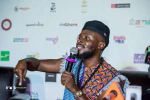 Fuse ODG keeps faith with African music video directors