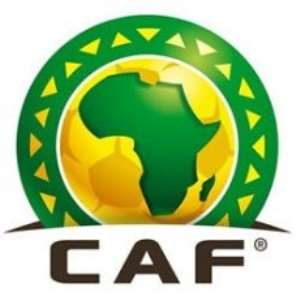 CAF 'Sacks' General Secretary Amr Fahmy
