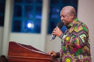 Mahama Says Parents Will Soon Lose Vim In Free SHS
