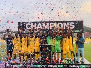 'Betway Derby': Can Ashantigold Stop Red Hot Medeama?