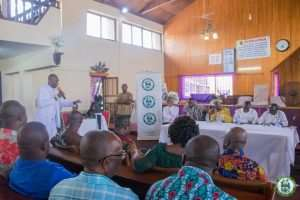 AMA Engage Stakeholders On Sanitation, Noise Pollution