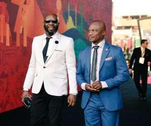 AFCON 2019: Coach Kwesi Appiah Optimistic Of Scaling Group Phase
