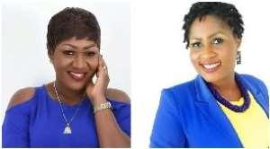 Patience Nyarko, Rose Adjei Smoke Peace Pipe