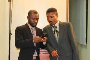 Lawyer Nti Tips Clemento Suarez To Win Best Comedian In The Ghana Entertainment Awards USA 2019