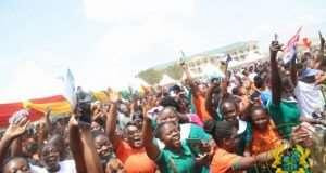 Nurse, Teacher Trainees Allowa Draining Nation Coffers, Stop Paying– Group