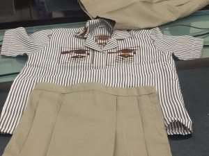 GES Exposed!! PTA Not Aware Of New School Uniforms