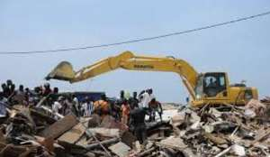 Old Fadama Residents Call On Akufo-Addo To Stop Accra Mayor From The Demolition Exercise Today