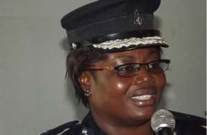 CID Boss Urges Officers To Conduct Themselves Outside