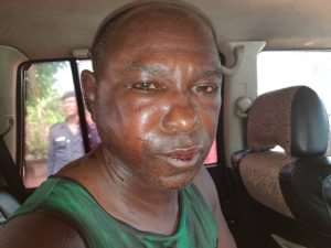 Angry Youth Almost Lynched Hotel Owner Over Killing Allegations
