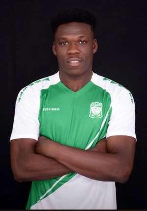 Dreams FC Complete Ali Huzaf Signing From Bofoakwa Tano