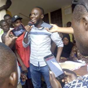 The Recent Effusions Of Mr. Kweku Baako On The Bank Of Ghana Hospital Defies Common Logic