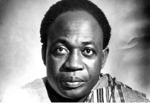 The Threats Of COVID-19 Pandemic To Africans Brings Back The Memory Of Kwame Nkrumah