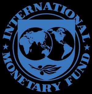 Ghana Grabs US$1 billion Loan From IMF For COVID-19 Fight