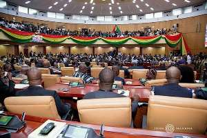 Parliamentary ex-gratia must be immediately scrapped