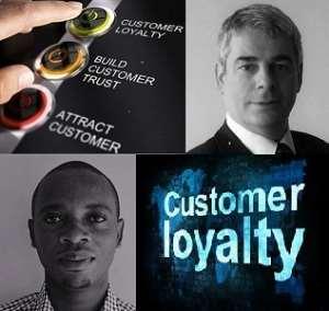 Customer Loyalty and Digital Marketing.