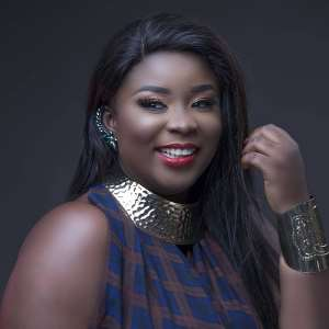 No One In The Industry Has Made Sexual Advances Towards Me----Maame Serwaah