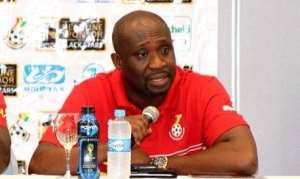 George Afriyie Charges Kwasi Appiah To Name Strong Squad For AFCON 2019