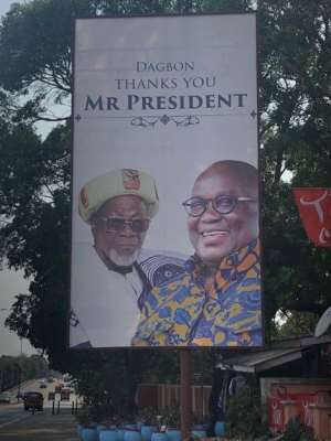 Bring down this billboard!