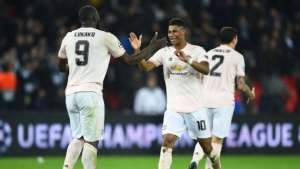 Man United Attackers Can Threaten Barcelona At Camp Nou - Solskjaer